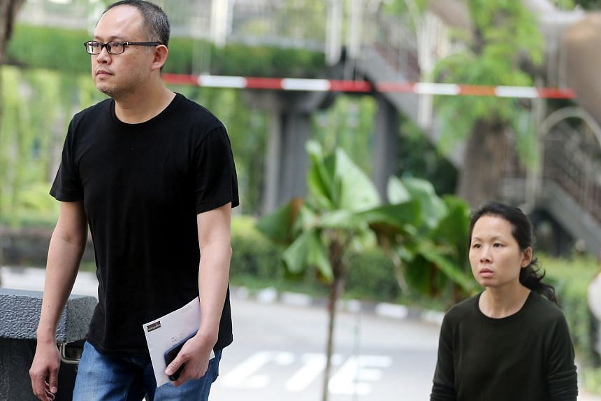 The DPP said the case involving Lim Choon Hong (far left) and Chong Sui Foon, who starved their helper, Madam Thelma Oyasan Gawidan (above), was one of the most aggravated instances of ill treatment and abuse of a maid in Singapore.