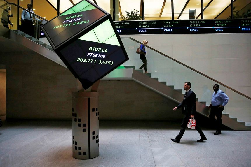 The London Stock Exchange has refused to give in to demands from European regulators to sell one of its holdings as a condition for its tie-up with Deutsche Boerse. But LSE says it still believes in the logic of the transaction and has not given up a
