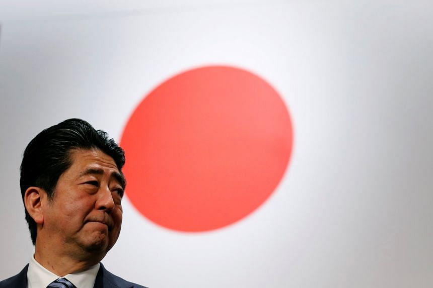 Mr Abe has instituted a corporate governance code and a stewardship code, to enlist institutional investors to press firms to invest excess cash for growth or boost shareholder returns. Japan's pension fund's plan to hire new external managers of sto