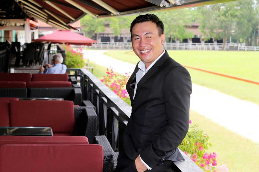 Mr Ng Pangilinan aims to triple the number of users on the Lunch Kaki platform by the end of the year and is also exploring expansion opportunities in overseas markets, including Vietnam and Hong Kong.