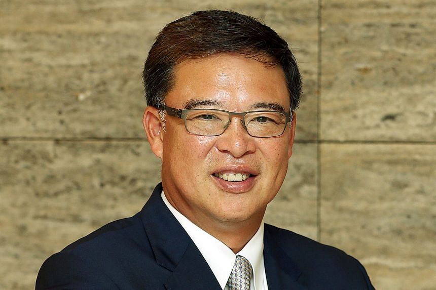 Mr Chutrakul said that Singaporean buyers look for good investments and rental yield,