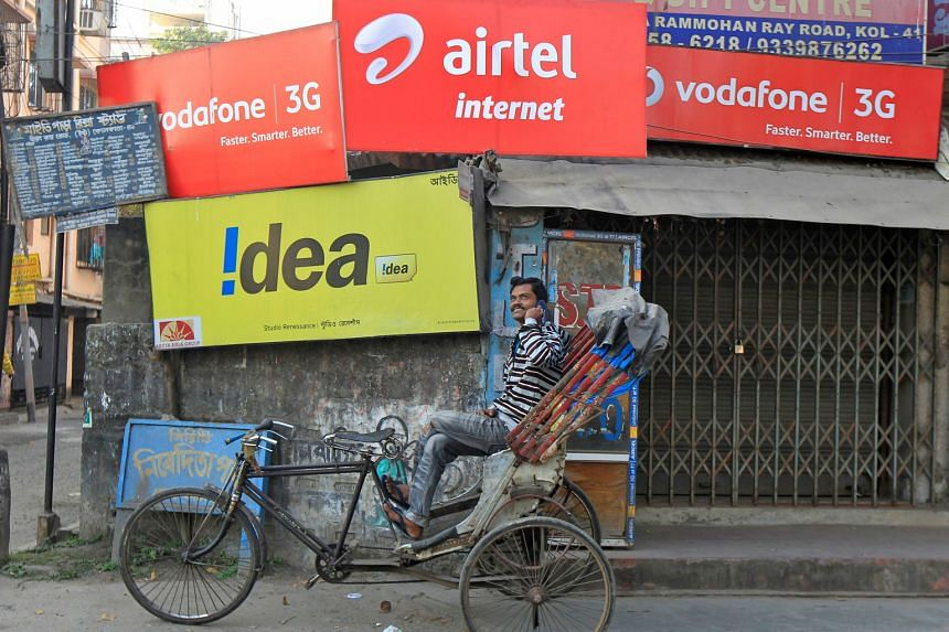 The combined Vodafone-Idea entity would have 400 million customers, overtaking India's market leader Bharti Airtel to account for about 40 per cent of revenue of the world's second-biggest mobile phone services market by users after China.