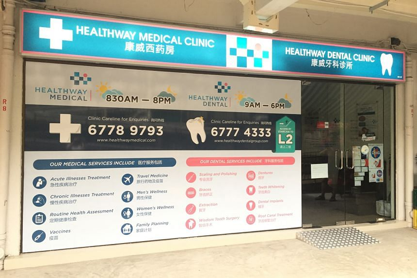 Clinic chain operator Healthway Medical Corp sought a trading halt yesterday, before announcing details of an interim financing plan, which includes a $10 million loan, repayable after 12 months.