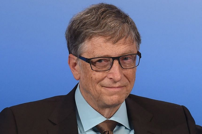 Mr Gates, whose wealth is estimated at US$86 billion (S$120 billion), led the Forbes list for the fourth straight year and has been ranked as the world's richest person for 18 of the past 23 years.
