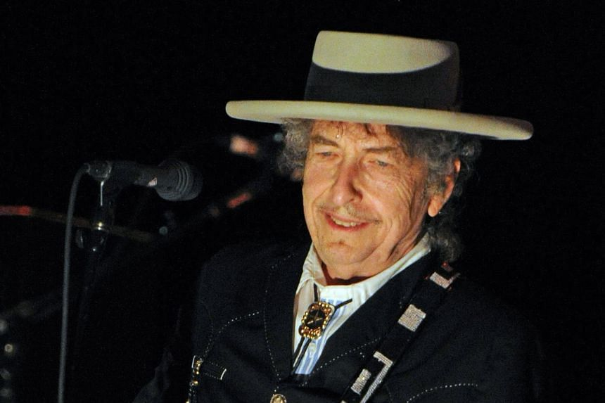 The songwriter has until June 10 to deliver his Nobel prize lecture, or risk losing the $1.2 million prize money.