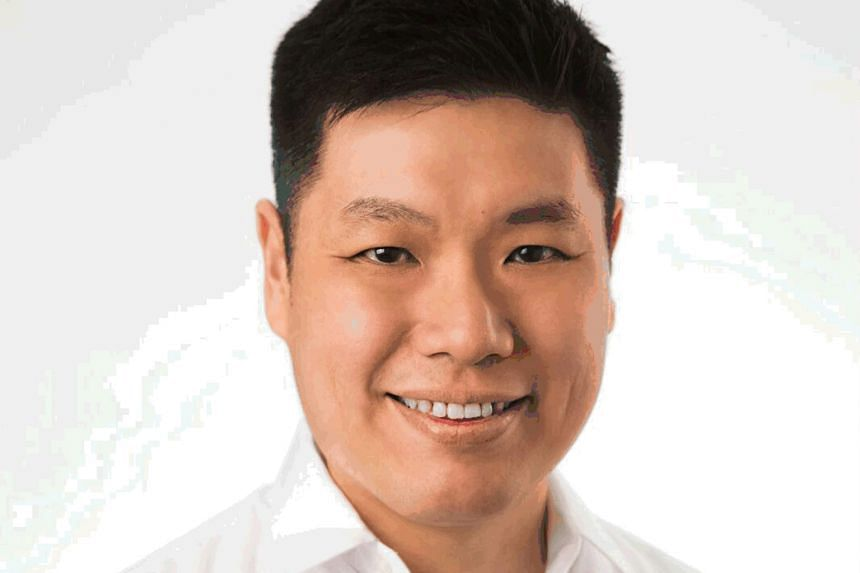 Mr Yeo, an associate director in law firm Niru & Co LLC, has been a grassroots leader since the first half of 2015.