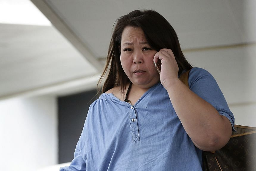Theresa Tan, 47, cheated four victims of $13,075 by claiming that she could get Apple products for them at lower prices.
