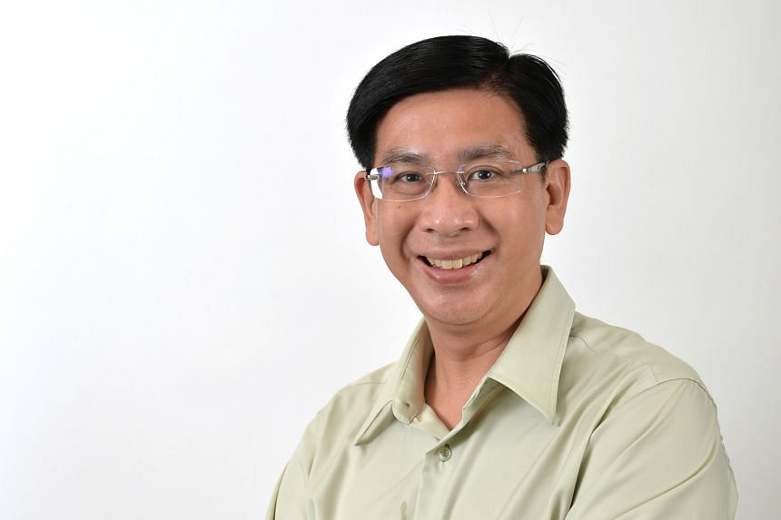 Mr Ang Wei Neng was previously senior vice-president of SBS Transit bus operations.