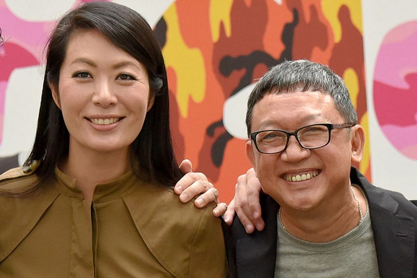 Beatrice Chia-Richmond directs Army Daze 2, a comedy by playwright Michael Chiang.