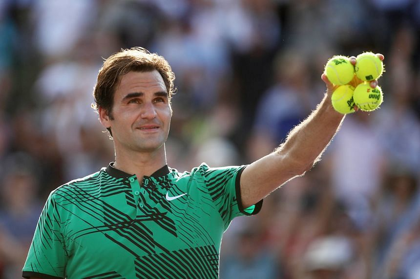 Roger Federer, who won the French Open in 2009 and was runner-up four times, will miss Paris for a second consecutive year.