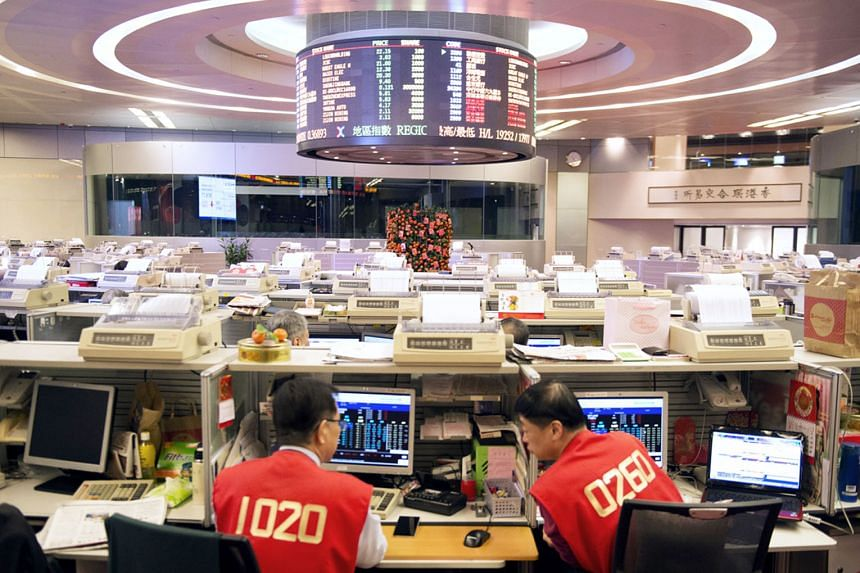 The Hong Kong bourse is looking to establish a new trading board for pre-profit companies and firms with weighted voting rights structures, in a bid to attract technology and so-called new economy companies to list there.