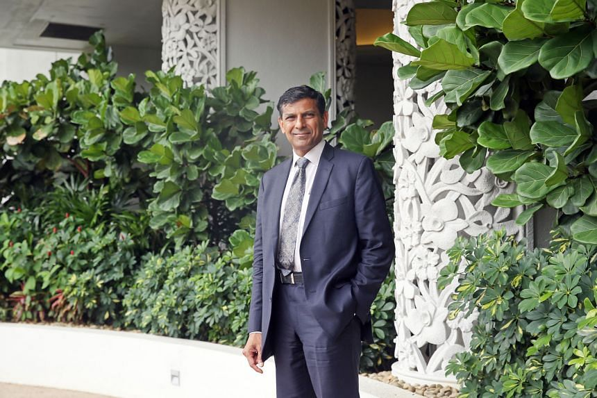 Dr Raghuram Rajan was appointed the IMF's youngest chief economist in 2003, the year the American Financial Association awarded him the Fischer Black Prize, given every two years to an economist under 40 who has made the most significant contribution