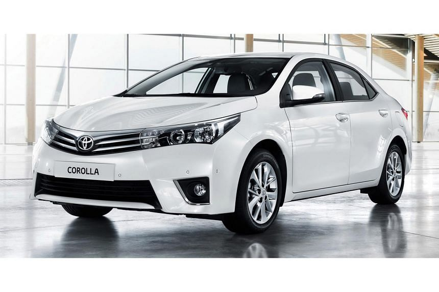 Due to the exemption for petrol models with port fuel injection, a car like the Toyota Corolla Altis, which employs port fuel injection, could enjoy a tax rebate, while a similar model, such as the Mazda 3, would be slapped with a surcharge, possibly