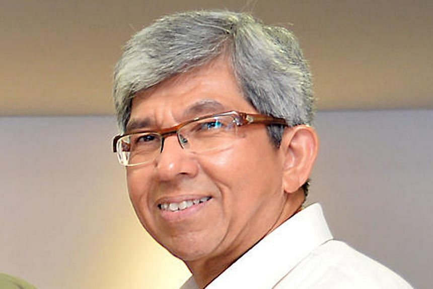 Dr Yaacob Ibrahim said aspiring candidates should see the office not as a job, but as a calling.