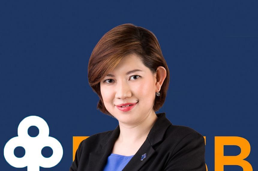 POSB head Susan Cheong says the bank will continue to introduce additional programmes to promote regular saving among the young.