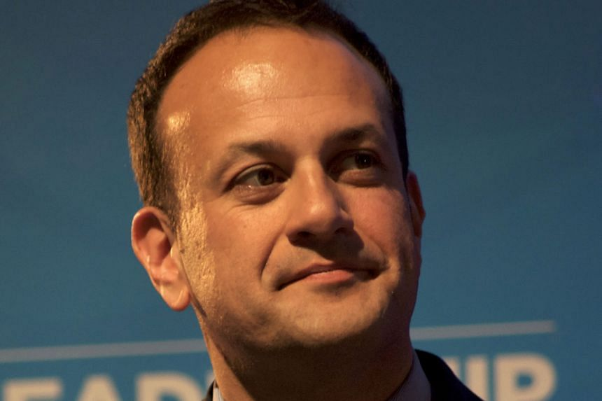Mr Leo Varadkar was chosen by the Fine Gael party to be its leader and the head of the governing coalition.