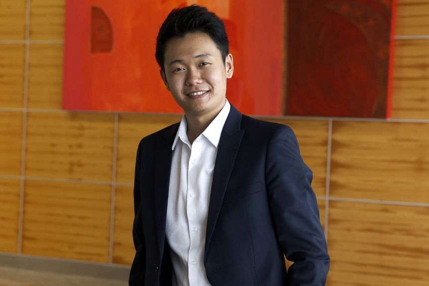Independent financial adviser Glen Ho aims to make about $4,000 monthly in investment profits, which will allow his passive income to exceed his expenses.