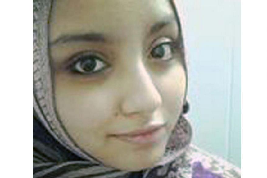 Syaikhah Izzah Zahrah Al Ansari began to post and share pro-ISIS material online from 2014.