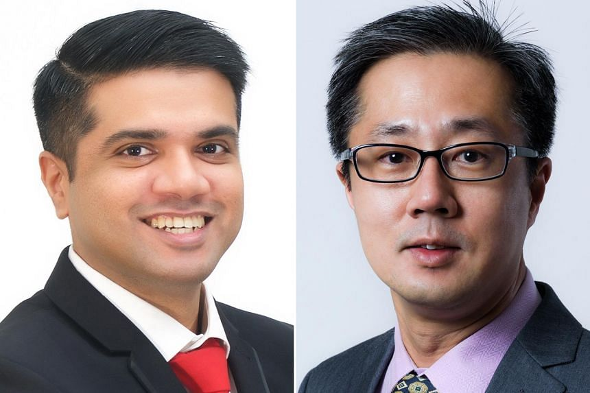Dr Ramesh Subramaniam and Dr Lim Mui Hong will share their expertise on running injuries and preparation at the ST Run clinic on June 24.