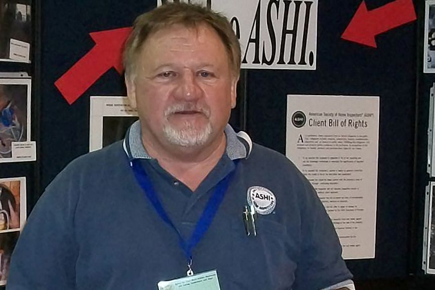 """James Thomas Hodgkinson, identified as the shooter at the baseball practice on Wednesday, was described as a """"loner""""."""