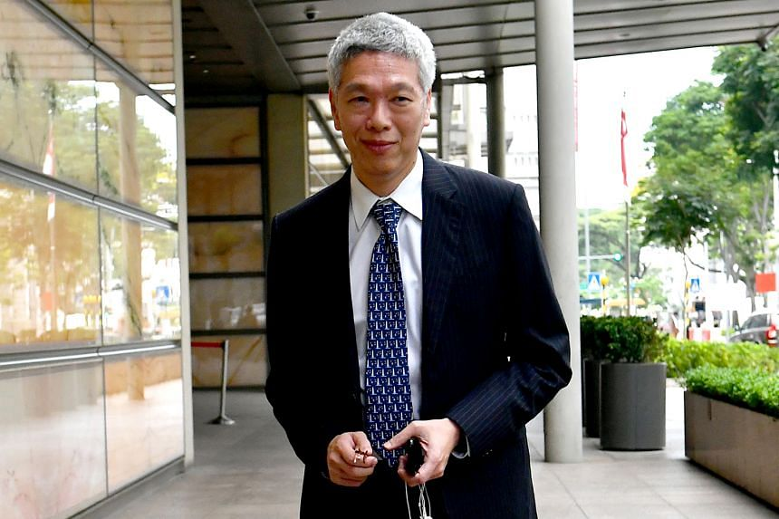 """Mr Lee Hsien Yang said in a Facebook post that the """"secret committee is entirely uninterested in exploring options for the house, instead focusing solely on challenging the validity of the demolition clause in LKY's will""""."""