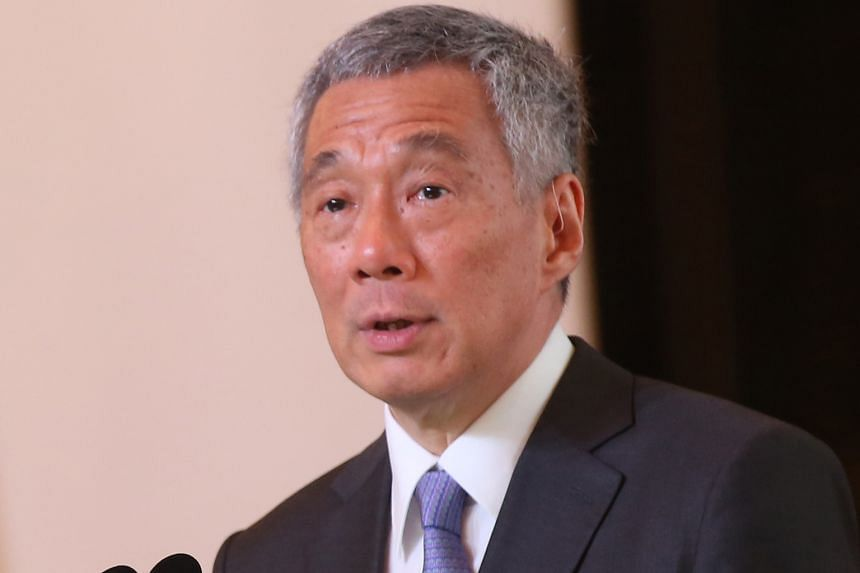 Prime Minister Lee Hsien Loong has questioned whether there was a conflict of interest on the part of his sister-in-law, Mrs Lee Suet Fern.