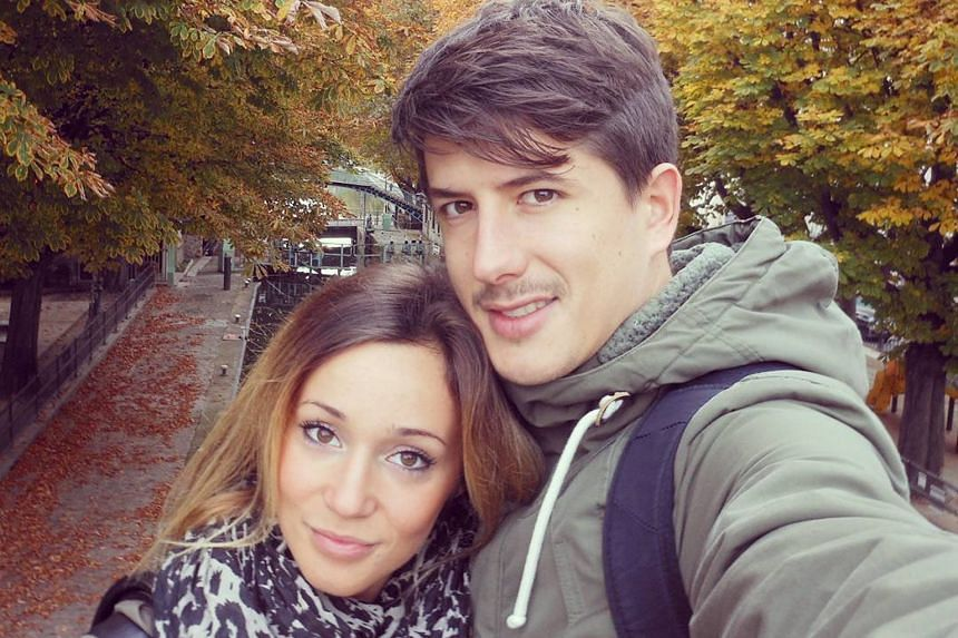 Mr Marco Gottardi and Ms Gloria Trevisan had been in London for three months and were living on the 23rd floor of Grenfell Tower. By the time they became aware of the extent of the fire, there was little chance of escape.