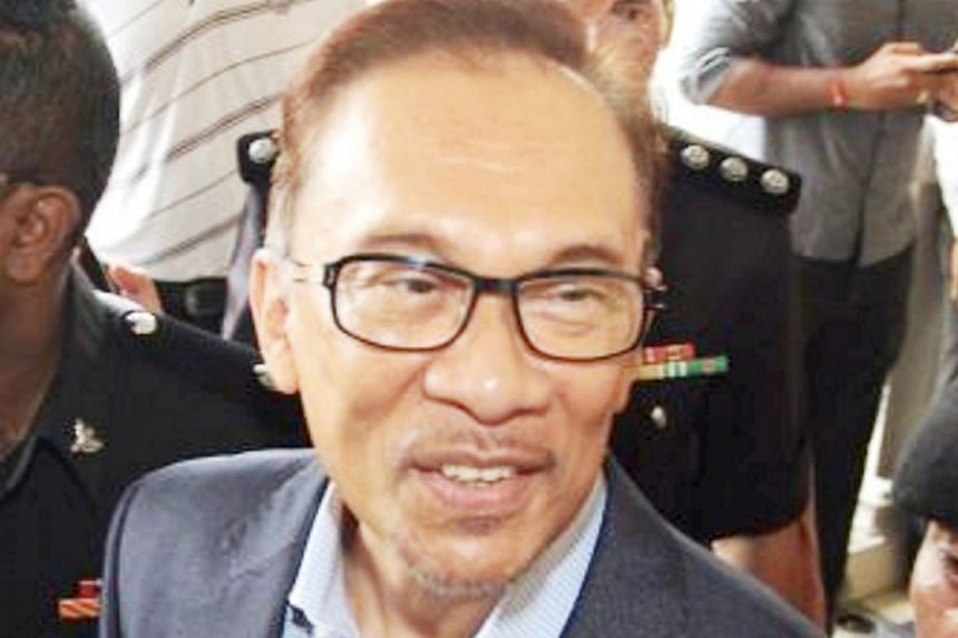 Anwar Ibrahim has endorsed a political compact spearheaded by Tun Dr Mahathir Mohamad.