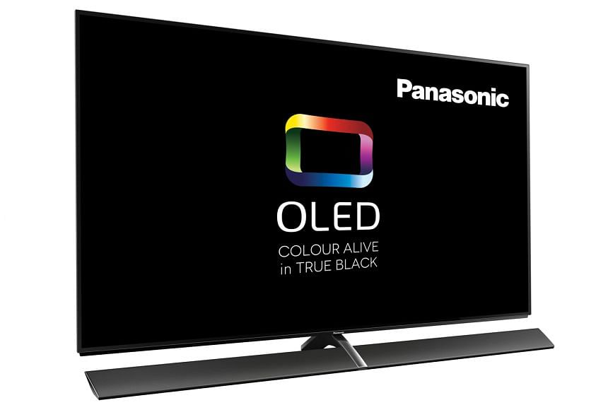 Participants in The Straits Times Run stand to win a Panasonic 65-inch 4K OLED television worth $10,999, the grand prize in the post-race lucky draw. A bigger array of prizes lies in store for this year's event.