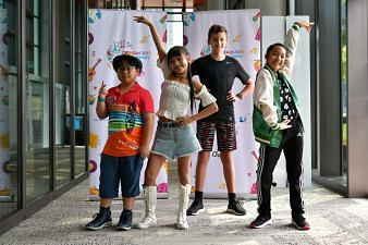 Latest CHILDREN AND YOUTH   The Straits Times