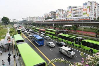 Latest Transport News & Headlines, Top Stories Today - The