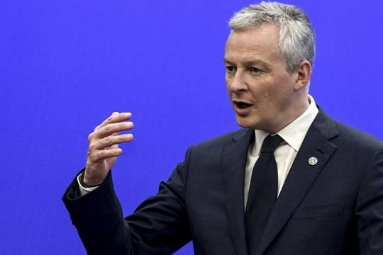 US China trade deal could cost Europe French minister