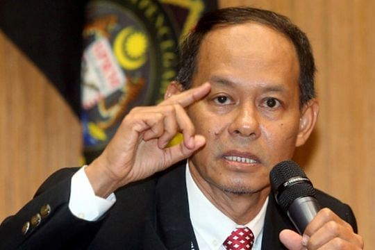 Lawyers caution anti graft chief over 1MDB allegations