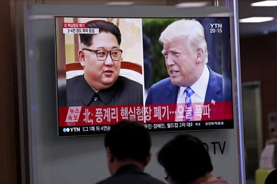 Impetuous foreign policy led to cancellation of Trump Kim summit