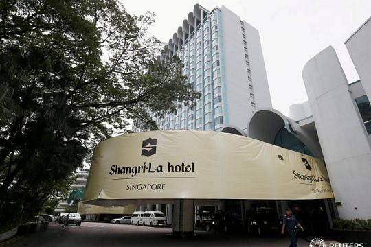 One clear winner emerges from Trump Kim summit Singapore hotels