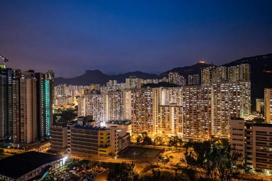 Ultra rich save millions exploiting Hong Kong property loophole