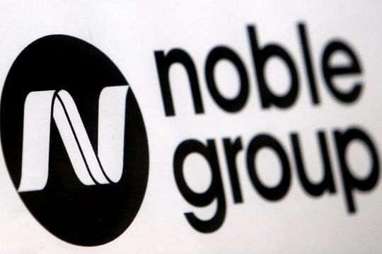 Noble under probe for suspected false and misleading statements, breaches of disclosure rules