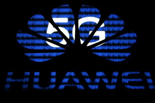 Britain concludes it can mitigate risk from Huawei equipment use in 5G Financial Times