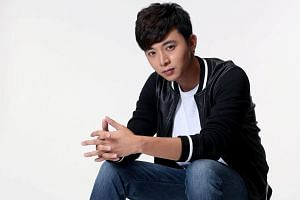 Actor Aloysius Pang has been accused of drink driving along Jalan Ahmad Ibrahim around 4.40am on May 8.