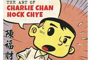 The National Arts Council (NAC) has come out to say that it pulled a $8,000 grant from a local graphic novel titled The Art Of Charlie Chan Hock Chye because the comic's content 'potentially undermines the authority or legitimacy' of the Singapore Go