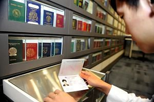 The Singapore passport is one of the most welcomed by countries around the world.