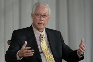 For Singapore to continue to succeed, Singaporeans must vote for the party that they believe is best able to govern, says Emeritus Senior Minister Goh Chok Tong.