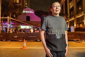 Zouk founder Lincoln Cheng will invest $10 million in the new venue, which he hopes to start operating by June next year. Zouk's core elements will be kept, such as the deep house grooves of Velvet Underground One of four party venues at Zouk is Phut