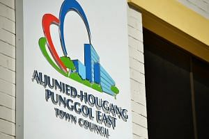 The former secretary of the Workers' Party-run town council, Mr Danny Loh Chong Meng, 55, died last week while on holiday abroad.