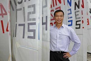 Dr Benedict Tan.