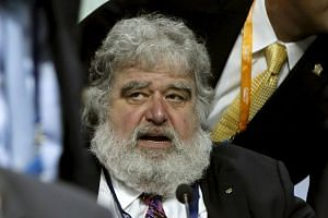 Fifa on Thursday banned former US football official Chuck Blazer for life over his involvement in corruption scandals.