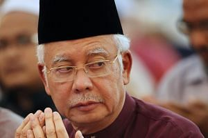 The WSJ report against Mr Najib Razak will have serious impact on the government and country.