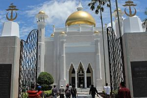 To date, Brunei has implemented only the first phase of its syariah laws, which apply to both Muslims and non-Muslims.