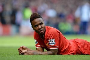 Liverpool manager Brendan Rodgers has confirmed the transfer of Raheem Sterling to a rival Premier League football team.