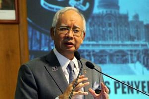 The Sedition Act will be used against those who destroy racial harmony in the Low Yat Plaza incident, said Prime Minister Datuk Seri Najib Tun Razak.